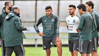 Molero exprés: La Selección Nacional de México enfrentará a Guatemala en el Estadio Azteca 2