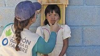 Incrementan casos de desnutrición en Morelos 2
