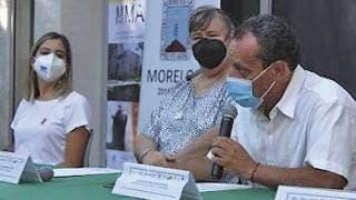 Inauguran 'Conociendo a los murciélagos de Morelos' 2
