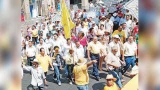 Piden a militantes de Morena participar en elección de presidencia y secretaría del partido 2