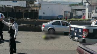 Motociclista falleció tras ser atropellado por un camión en bulevar Cuauhnáhuac, de Cuernavaca 2