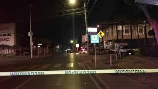 Arrolla y mata motociclista a peatón en avenida Río Mayo, de Cuernavaca 2