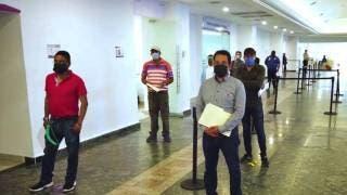 Reanudan atención presencial en Secretaría de Movilidad de Morelos, al 25% de aforo 2
