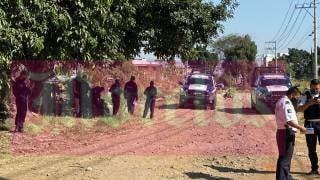 Hallan muerto a un indigente en Chamilpa, Cuernavaca 2