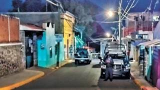 Matan a un hombre cuando iba a su domicilio en Ahuatepec  2