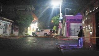 Lluvia de balas terminó con hombre que se dirigía al hospital en Temixco 2