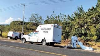 Localizan cadáver en Santa Catarina, Tepoztlán 2