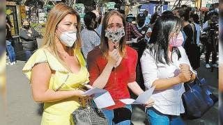 Denuncian mujeres acoso y asaltos en semáforos de Cuernavaca 2