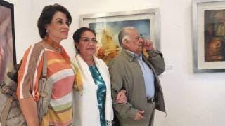 SAMAC celebra sus 20 años en Morelos con exposición y petición de Museo de la Acuarela