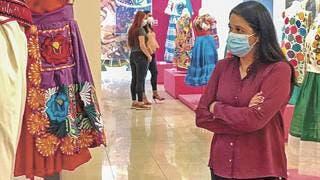 Reciben museos millar de visitantes en Morelos 2