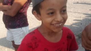 Piden ayuda en Morelos para un niño con cáncer terminal 2