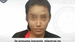 """""""La Flaca"""" mató a su amiga en Morelos porque le pidió dinero prestado 2"""