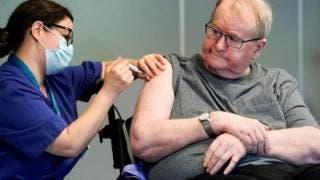 Mueren 23 ancianos tras aplicarse en noruega vacuna vs COVID19 de Pfizer 2