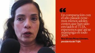 Abren proceso a menor que disparó contra elementos del Ejército Mexicano en Amacuzac 2