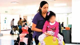 Impulsa DIF Morelos atención a personas con discapacidad en el CREE 2