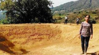 Beneficiarán a huertos de aguacate en zona Oriente con la construcción de 164 ollas de agua  2