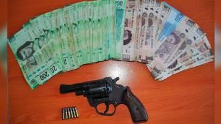 Asaltan a ex procurador de Morelos y le quitan $32 mil de una nómina 2