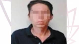 Dan 99 años de prisión a sujeto que abusó de sus hijas 2