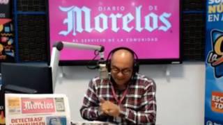 DIARIO DE MORELOS INFORMA A LAS 8 AM 28...