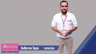 DIARIO DE MORELOS INFORMA A LA 1 PM MIER...