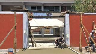 Atienden obras esenciales en Morelos 2