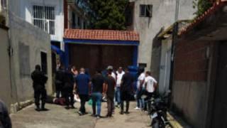 Asaltan fábrica, vecino hiere a delincuentes y los atrapan en Ocotepec, Cuernavaca 2
