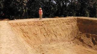 Invierte Sedagro en ollas de captación de agua de lluvia 2