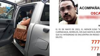 Sujeto que se llevó a un bebé de 1 mes en Morelos está amparado y no pisará la cárcel 2