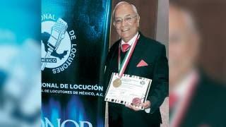 Será jurado Profr. Pablo Rubén Villalobos en Premio Cervantes 2