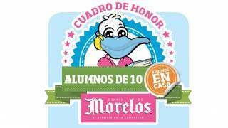 ¡Grupo Diario de Morelos 9 años reconoci...
