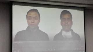 Detienen a una pareja por asesinato de 3 doctores del IMSS en Morelos 2