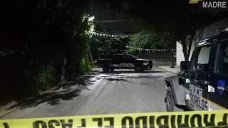 Abandonan cadáveres de pareja con huellas de tortura y maniatados en Jiutepec 2