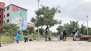 Piden rescatar el Parque Lineal de Cuernavaca 2