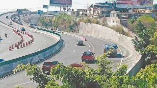 Buscarán ingenieros fallas en cinco estructuras de vialidad en Cuernavaca 2