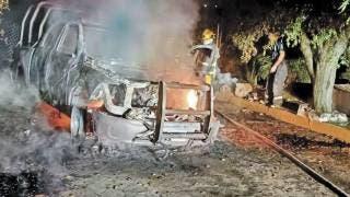 Breves policíacas de Morelos 2