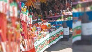 Preparan PC Morelos y municipios operativos vs pirotecnia 2