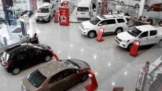 Buscan que agencias emplaquen autos y motos nuevas en Morelos 2
