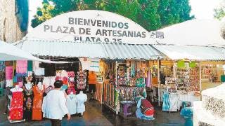 Esperan artesanos y plateros de Cuernavaca vacuna para regresar a trabajar 2