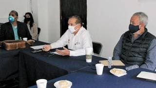 Reconocen representantes de plazas de Morelos labor de autoridades para reactivar economía 2