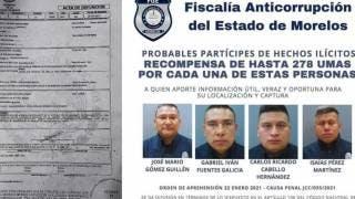 Confirma Fiscalía: fue asesinado policía de Yautepec buscado por desaparición de empresario 2