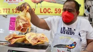 """Encarece el pollo drásticamente en Morelos; está """"por las nubes"""" 2"""