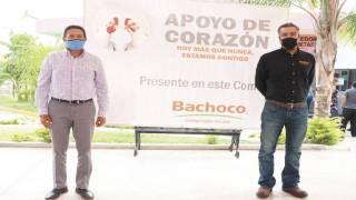 Donan 5 mil kilos de pollo para comedor comunitario de Emiliano Zapata  2