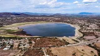 Se asoma sequía en Morelos; presas al 20% de su capacidad 2
