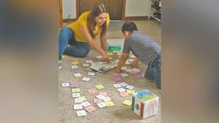 Dar clases en EU da buenos resultados: maestra de Morelos 2