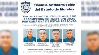 Colabora con CDMX la Fiscalía anticorrupción por policía de Yautepec asesinado 2