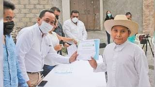 Benefician a cientos con programa de Cultura Comunitaria en Morelos 2