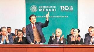 Prometen en el IMSS cambio de rumbo 2