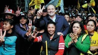 Convoca Rodrigo Gayosso a candidatos a unirse