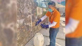 Atienden múltiples auxilios en Cuernavaca 2