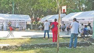 Destacan importancia de pruebas rápidas en Morelos 2